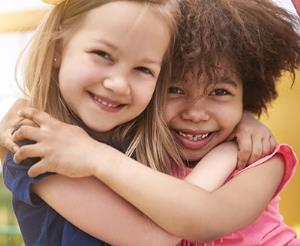 Supporting Positive Racial Identity Development in Early Childhood Classrooms