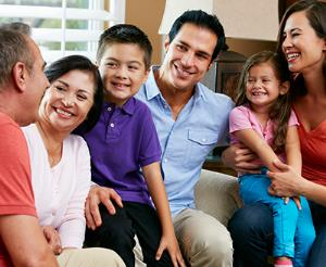 ANDALE Pittsburgh: A Family-Based Intervention to Prevent Obesity in Latino Preschool Children