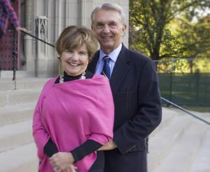 Two Paths, Same Passion: Carol and Gene McGrevin Define Leadership