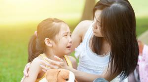 Supporting Families to Help Young Children through Trauma