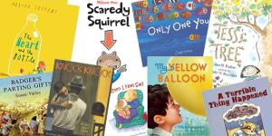 The Comforting Capacity of Books - Helping Young Children Cope with Trauma