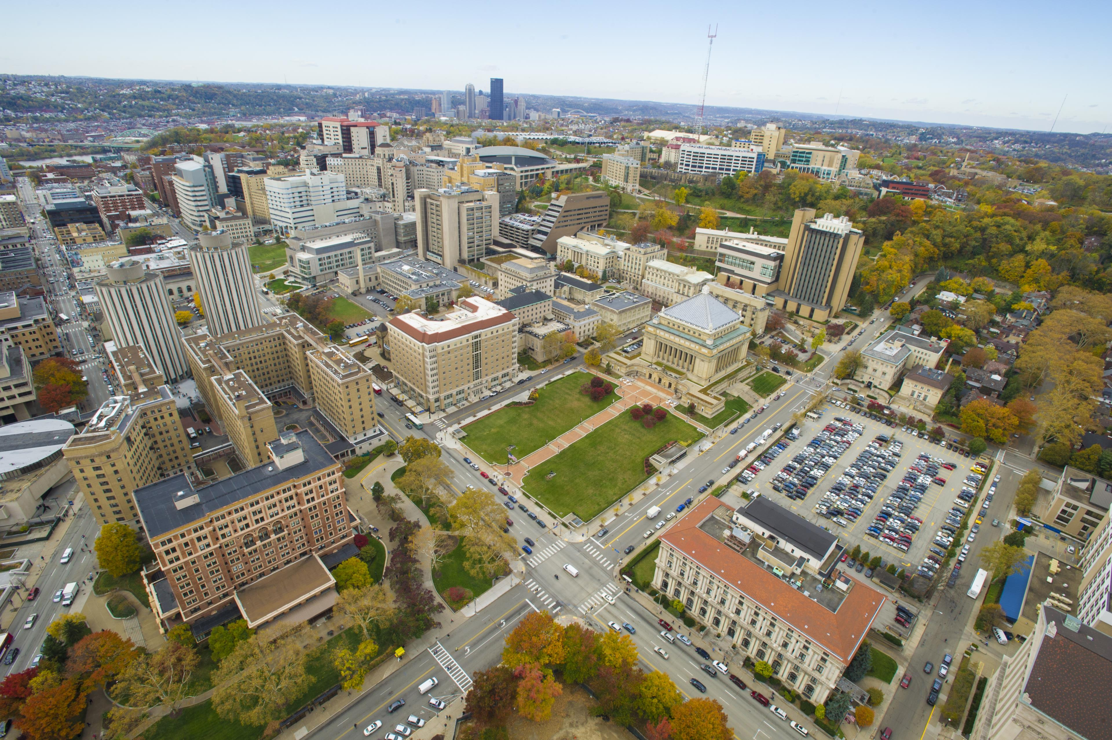 The Pitt Education Research Report - April 2021