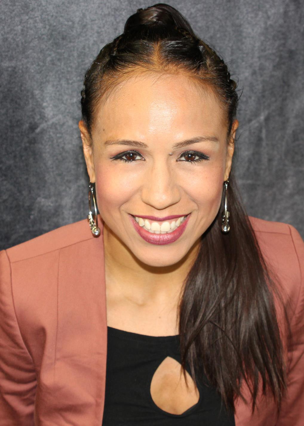 Gina A. Garcia