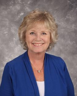 Paula Wolf