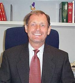 Robert Robertson