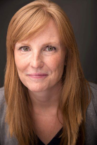 Sarah A. Morgan