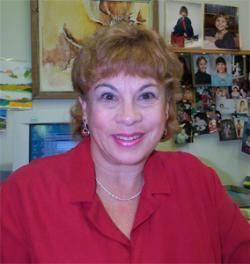 Mary Duquin