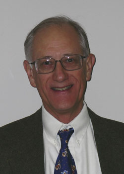 R. Tony Eichelberger