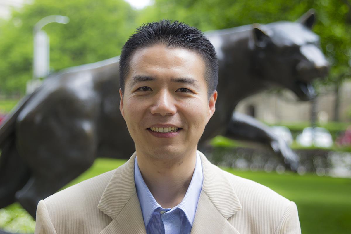 Ming-Te Wang