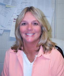 Donna Farrell