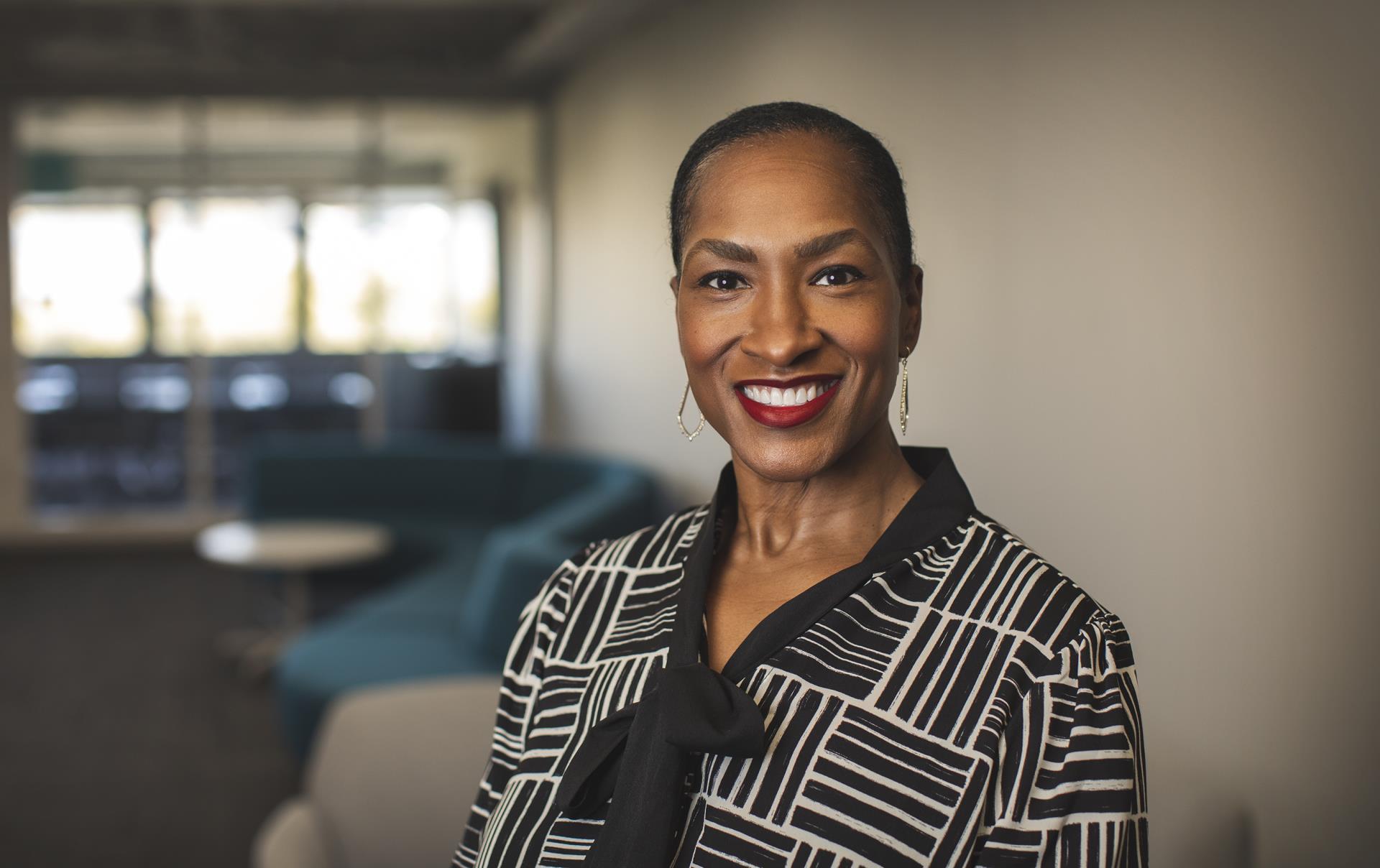 Rochelle L. Woods