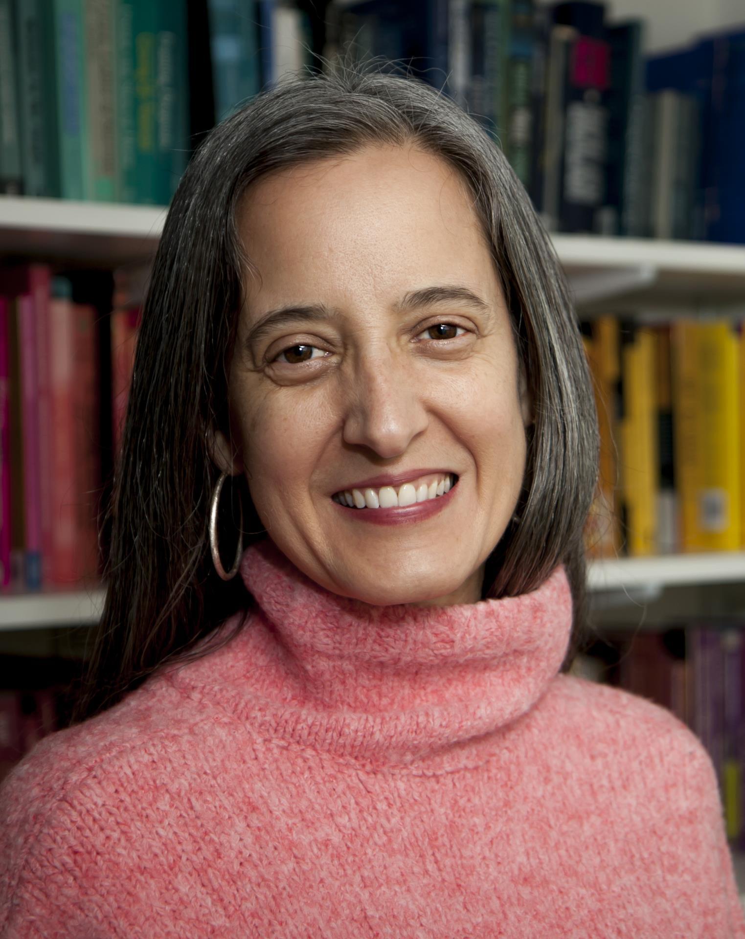 Sabina E. Vaught