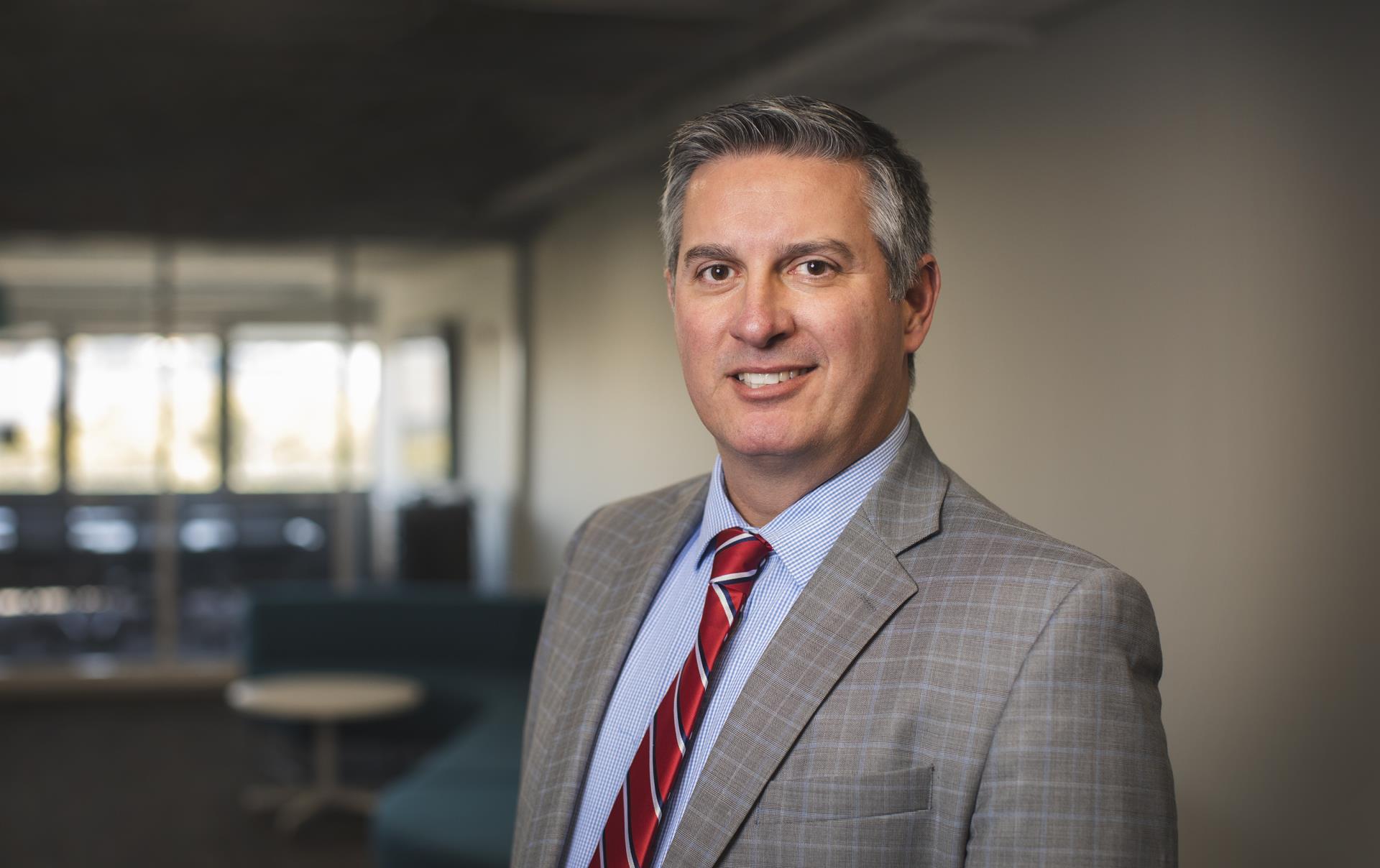Michael Brian Haas