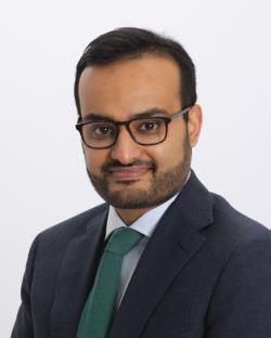 M. Najeeb Shafiq