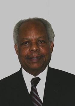 Eugene Lincoln